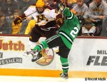 Minnesota Gophers vs. North Dakota Fighting Sioux
