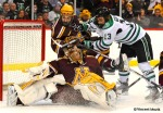 Minnesota Gophers vs. North Dakota West region Final